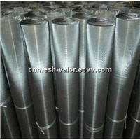 Stainless Steel Wire Mesh (ISO:9001)
