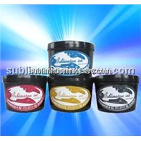 Zhongliqi Sublimation Transfer Ink for Offset Printing