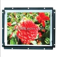 10.4 inch industrial touchscreen monior