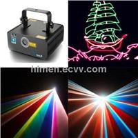 1.5W RGB Animation Laser Lighting, Cartoon Laser (SCAN7)