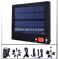 20000MAH Solar Charger for Laptop and Mobile Phones