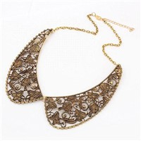 2013 Fashion Indian Jewelry Necklace Display (NK4057)