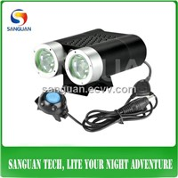 2013 Patented SANGUAN Specialized BMX Cree Bike Light