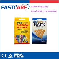 2013 new design strong glue adhesive plaster/ adhesive bandage