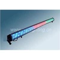 252pcs 10mm Full Color LED Wall Washer, LED Strobe Light