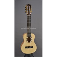 27inch Solid Spruce Top, Rotten Wood B&S Ukulele