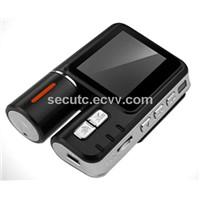 2Ch SD Card MDVRs SECJ20722