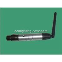 2.4g Wireless Dmx512 Transmitter, Wireless Dmx512 Receiver,Wirelss Dmx Controller