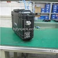 300Wh Li Portable Power Supply Output AC110V/DC24V