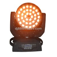 36pcs 10w 5in1 LED Zoom Moving Head Disco Light