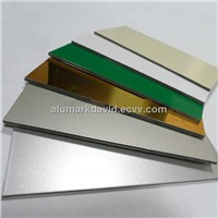 4x8 paneling acoustic panels for aluminum composite wall panel