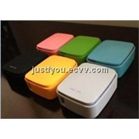 5600mAh Mobile Phone Charging Station for iPhone iPad Samsung Nokia HTC Blackberry LG