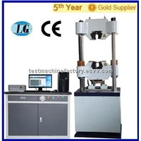 600kn servo-hydraulic testing machines/Utm/Lab Equipment/Measuring Instrument
