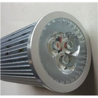 9W LED Spot Light GU10