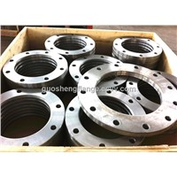 A350LF2 carbon steel pipe flange