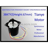 Synchronous Motor From Manufacturers Factories
