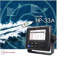 Matsutec HP-33A AIS transponder combo with GPS navigation