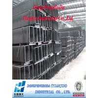 ASTM A500 HOLLOW SECTIONS MANUFACTURED BY DongPengBoDa(Tianjin) Industrial Co.,Ltd.