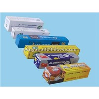Aluminum Foil Alloy roll Manufacturer for food package