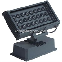 Aluminum Alloy LED Stage Wall Washer Light, LED Outdoor Stage Light