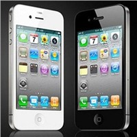 Anti-scratch Clear screen guard for iphone4S