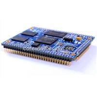 Atmel SAMA5D34 CPU Board,Integrated 1GMBit Ethernet on board