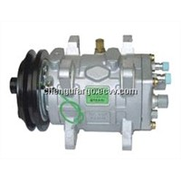 Auto ac compressor for bus air conditioning Unicla UP-200