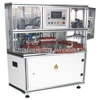 Auto pencil blister packaging machine