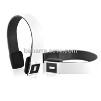 Bluetooth 2ch Stereo Audio Headset for iPad &IPHONE,IPOD, Tablet PC& Smart phone