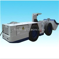CYJ-1.5 Electric LHD  Loader