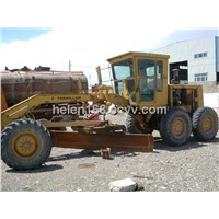 Caterpillar 120g Used Motor Grader for Sale