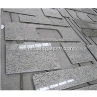 China Black Granite Countertops, Granite Vanity Tops, Granite Vanity