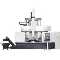 China vertical lathe manufacturer