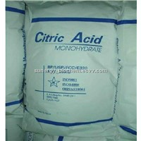 Citric Acid Monohydrate/ CAM