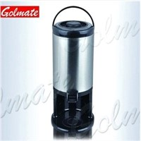 Commercial use Stainless steel insulated foam isolation thermal vacuum water dispenser  3.0L