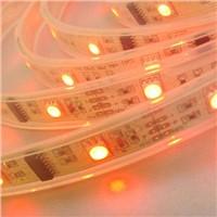 DALights 10W DC12V/24V IP65 Waterproof Flexible LED Lights Strip (DAF2-1006-LE2B)