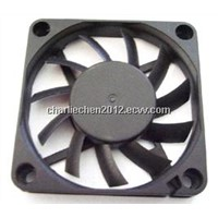 DC cooling fan 60x60x10mm JD6010DC