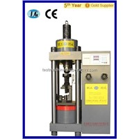 DWTT/Drop Weight Sample Gap Sampling Machine/Drop Dart Specimen Cutting Machine