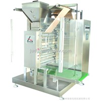 DXDK 900 multi-lane sachet powder packing machine