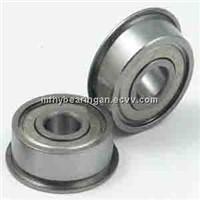 Deep Groove Ball Bearings F6001-ZZ/F6001-2RS  12X28X30X8mm Flanged Ball Bearings