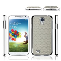 Defender Case-Points Plating Rhinestone for Samsung Galaxy S4 I9500