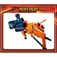 Electric rail sawing machine,rail cutting machine, rail saw, rail sawing machine