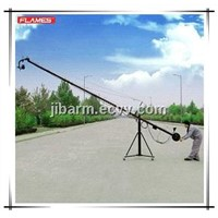 FLAMES 7.5 meter electric control camera crane HDV-type