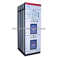 Guanddong Honny Power ATS cabinet