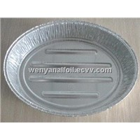 High Quality Household Aluminum Foil Alloy Container food packing