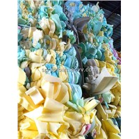 High density waste pu foam scraps for Dubai