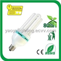 High Quality 20W 3U Energy Saving Lamp