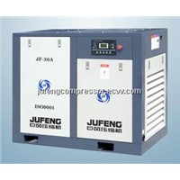 Hot Sale Direct Driven Screw Air Compressor (JF-30A)