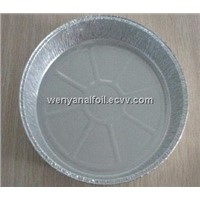Household Aluminum Foil Alloy Container food packing in China