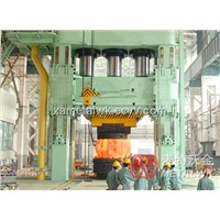 Hydraulic Open-die Forging Press